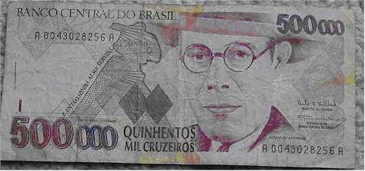 De cómo una moneda ficticia salvó a Brasil de la