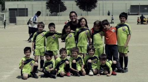 Margatània FC