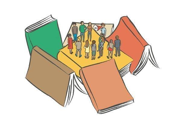 Bookcamping: La biblioteca de libros libres – Yorokobu