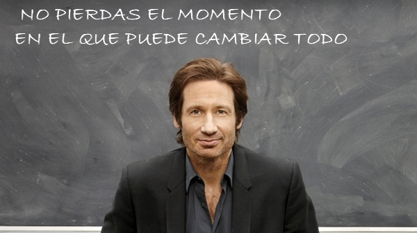Cómo Escribir Un Blog Por Hank Moody Californication