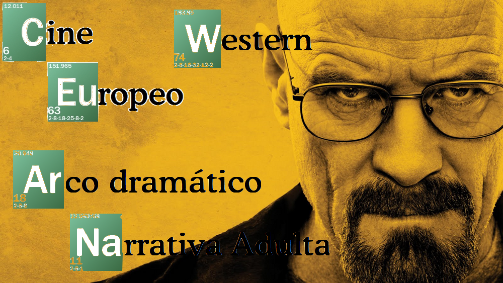 Por qué Breaking Bad
