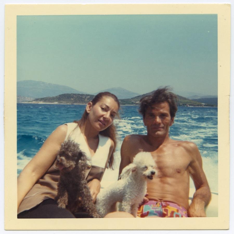 04 - Pasolini i Callas