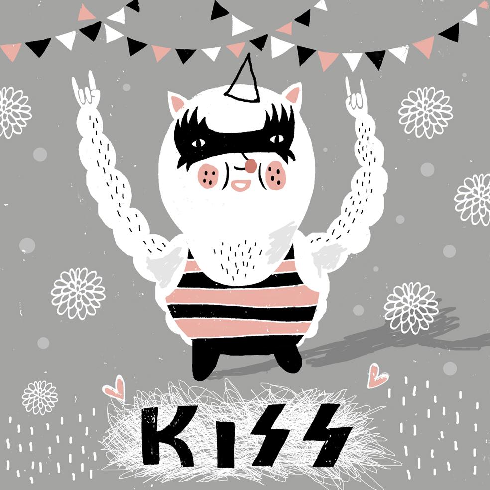 EXPO KISS
