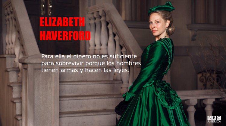 Elizabeth Haverford