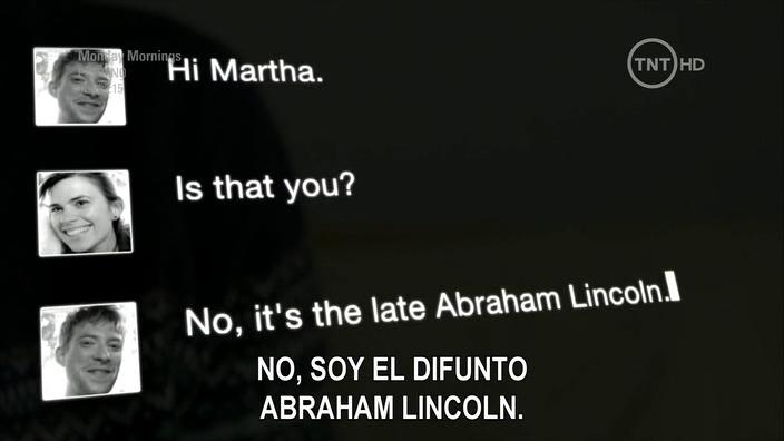 Conversaciones conocidas