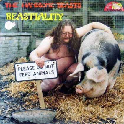11 bestiality