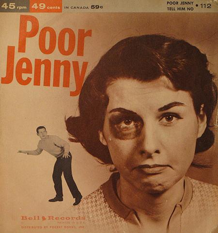 20 poor jenny