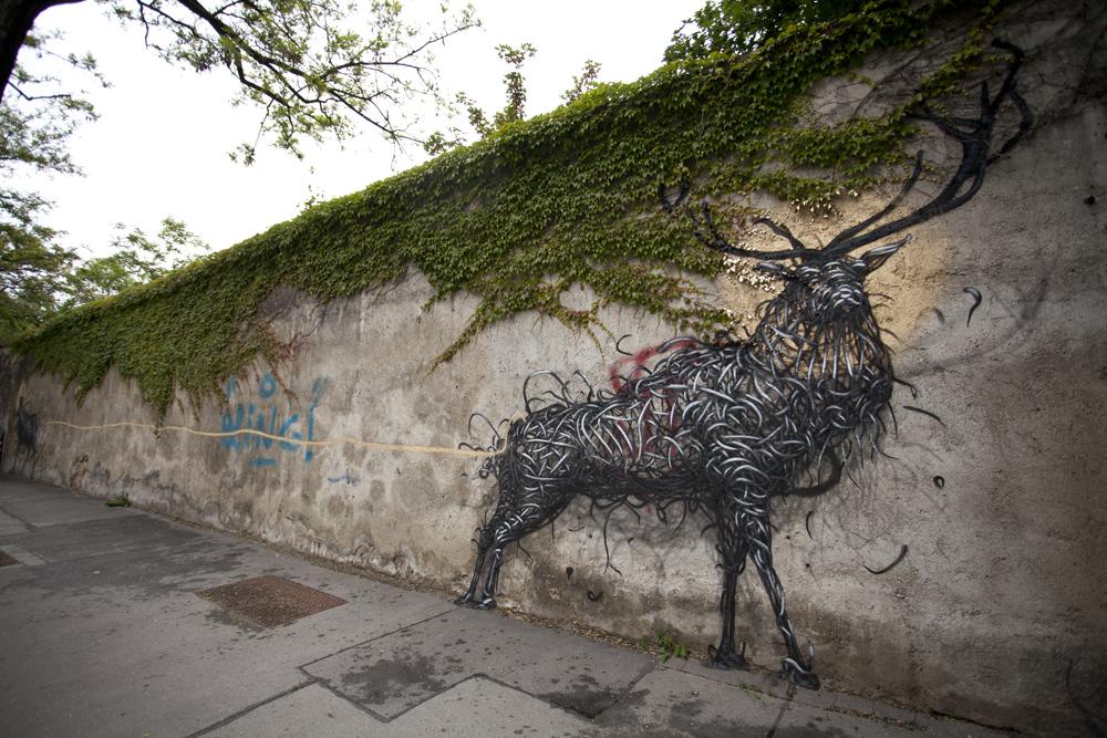 DALeast-'_',Vienna-Austria,2013r