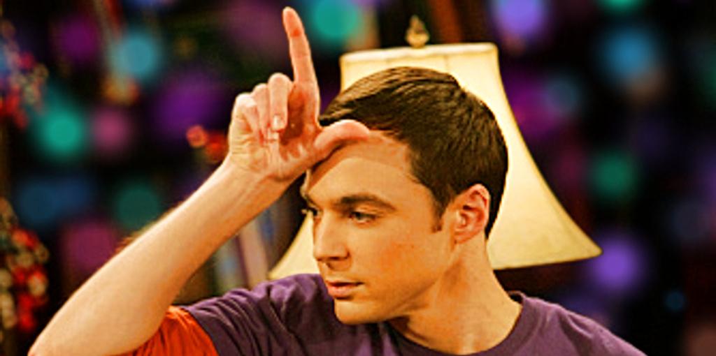Sheldon Cooper y sus poderes
