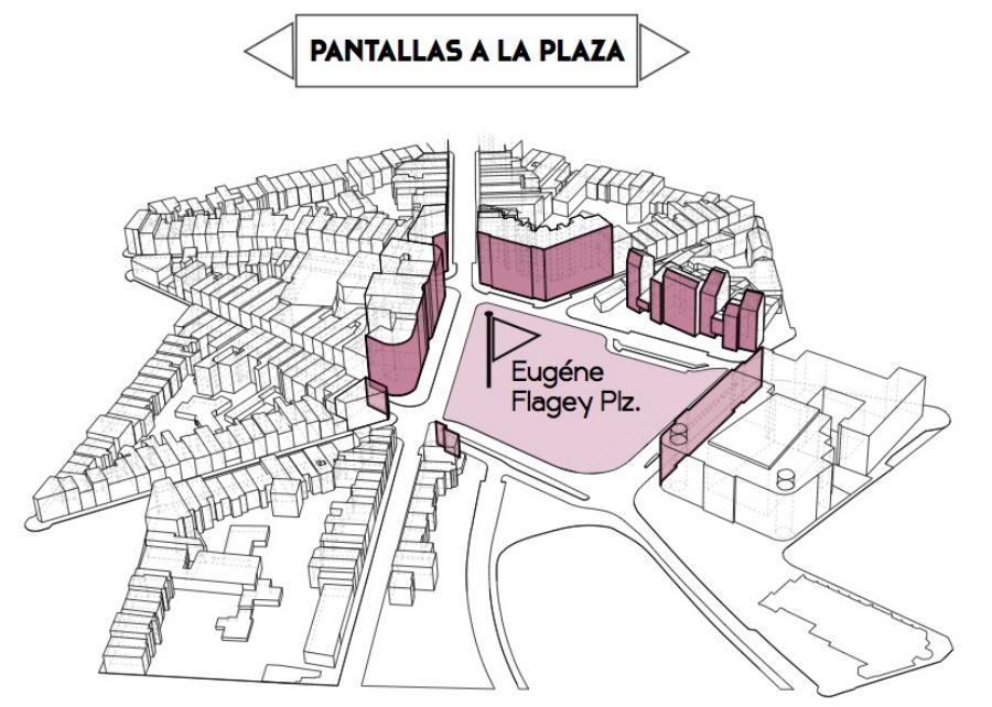 2_pantallas a plaza