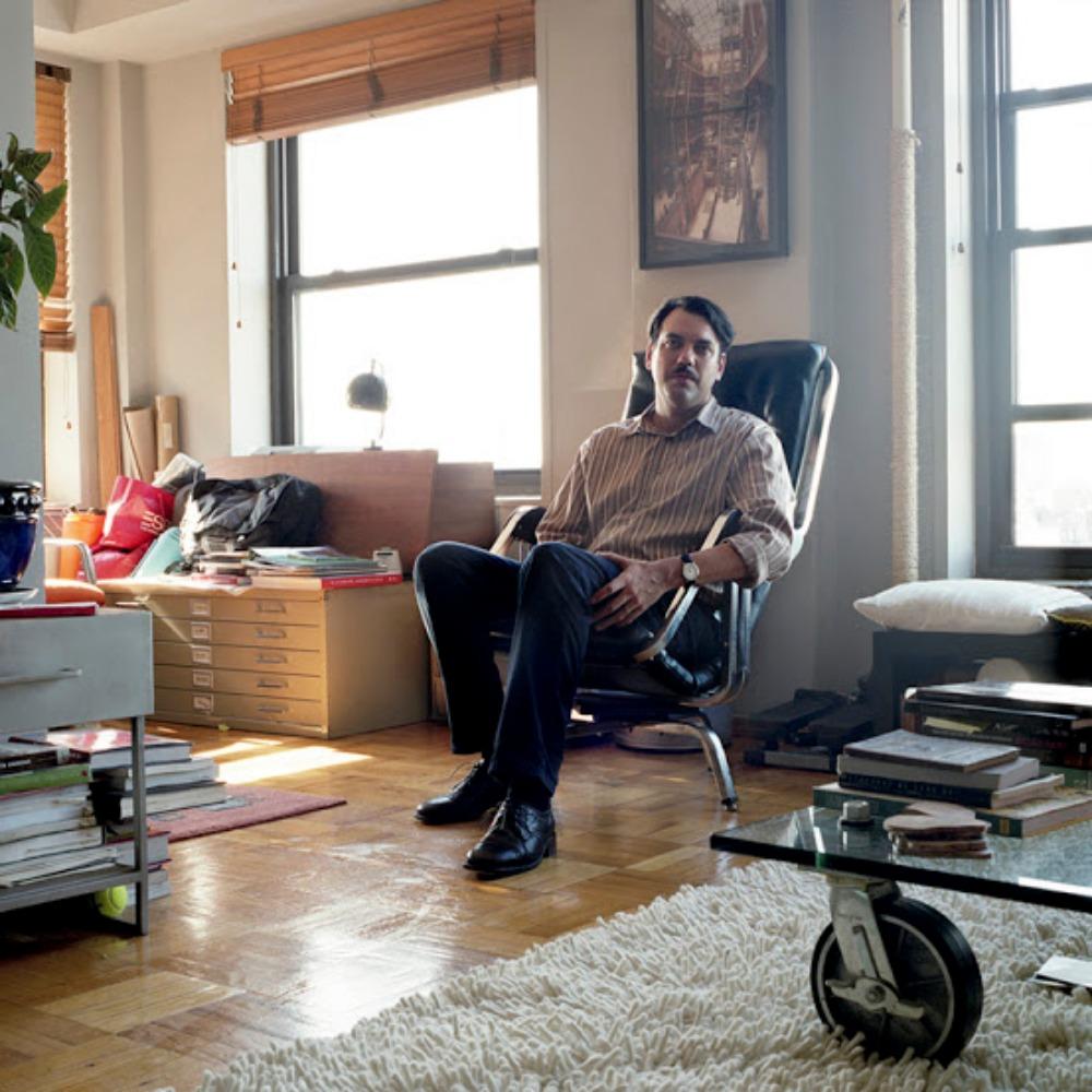 Alan Rapp, Brooklyn, New York.5