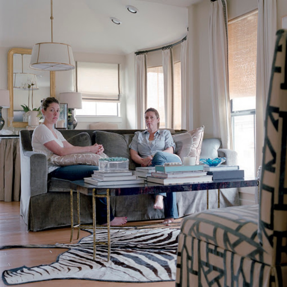 Amy&Elizabeth Munger, Houston, Texas.150.5