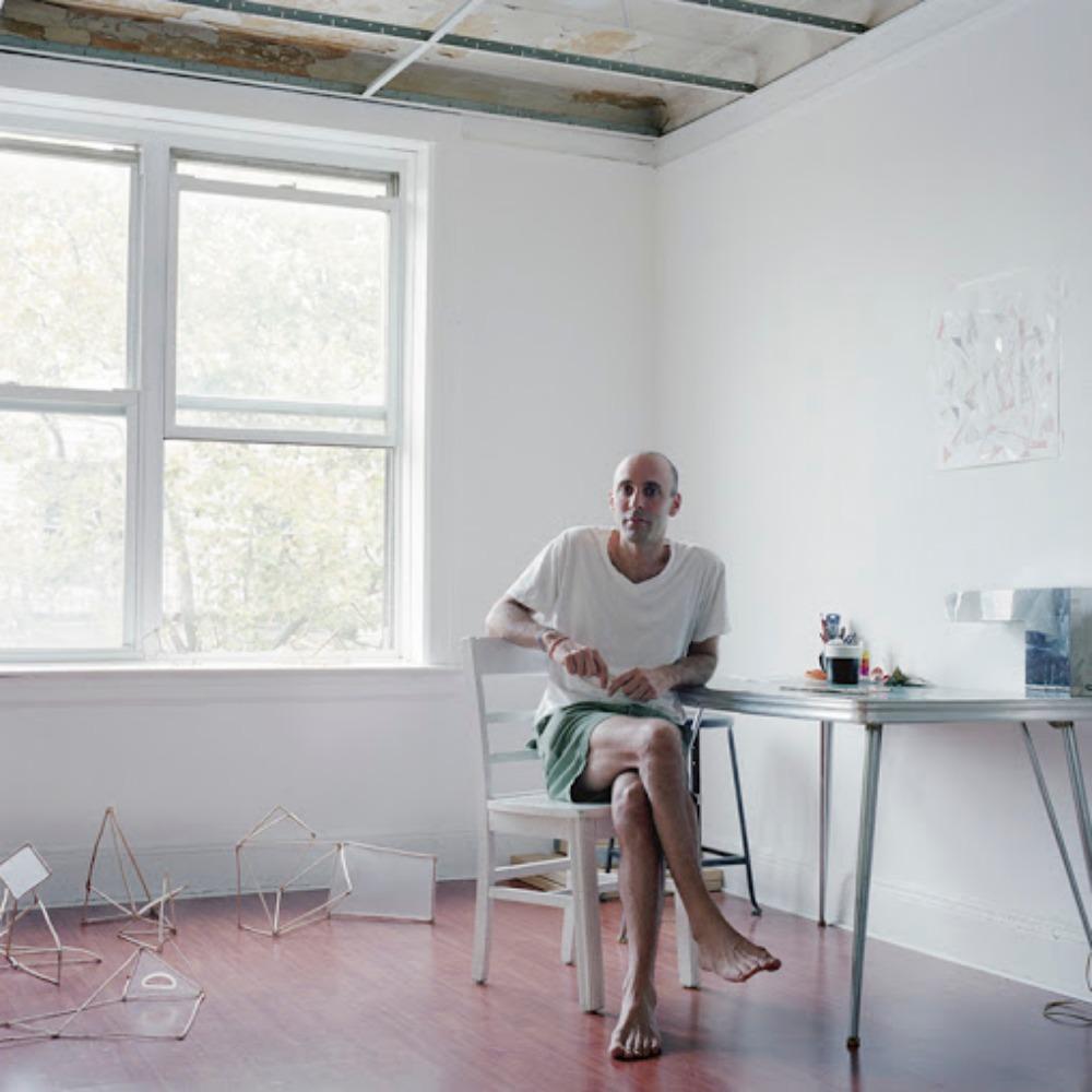 Andrew Zarou, Brooklyn, New York.5