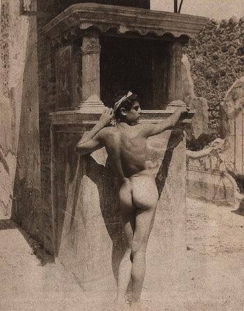 Guglielmo Plüschow http://commons.wikimedia.org/wiki/File:Pluschow,_Wilhelm_von_(1852-1930)_-_Edoardo_a_Pompei_-_Taschen_p._2.jpg Lic. Dominio Público