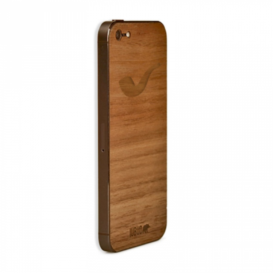 funda-de-madera-pipa-iphone-5