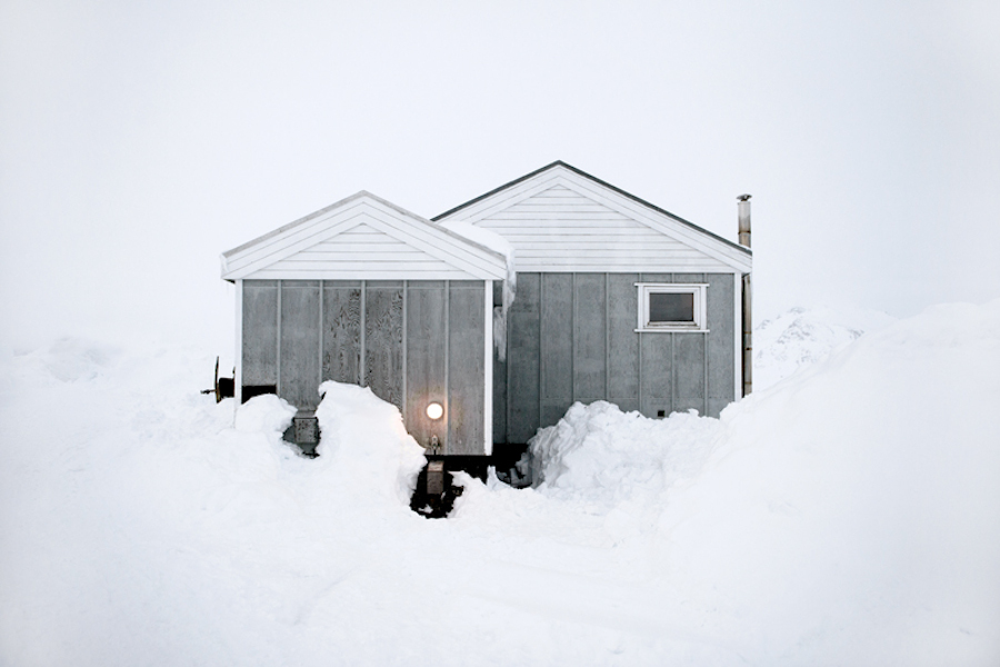 Sofie Knijff, House, 2012 courtesy M.I.A Gallery