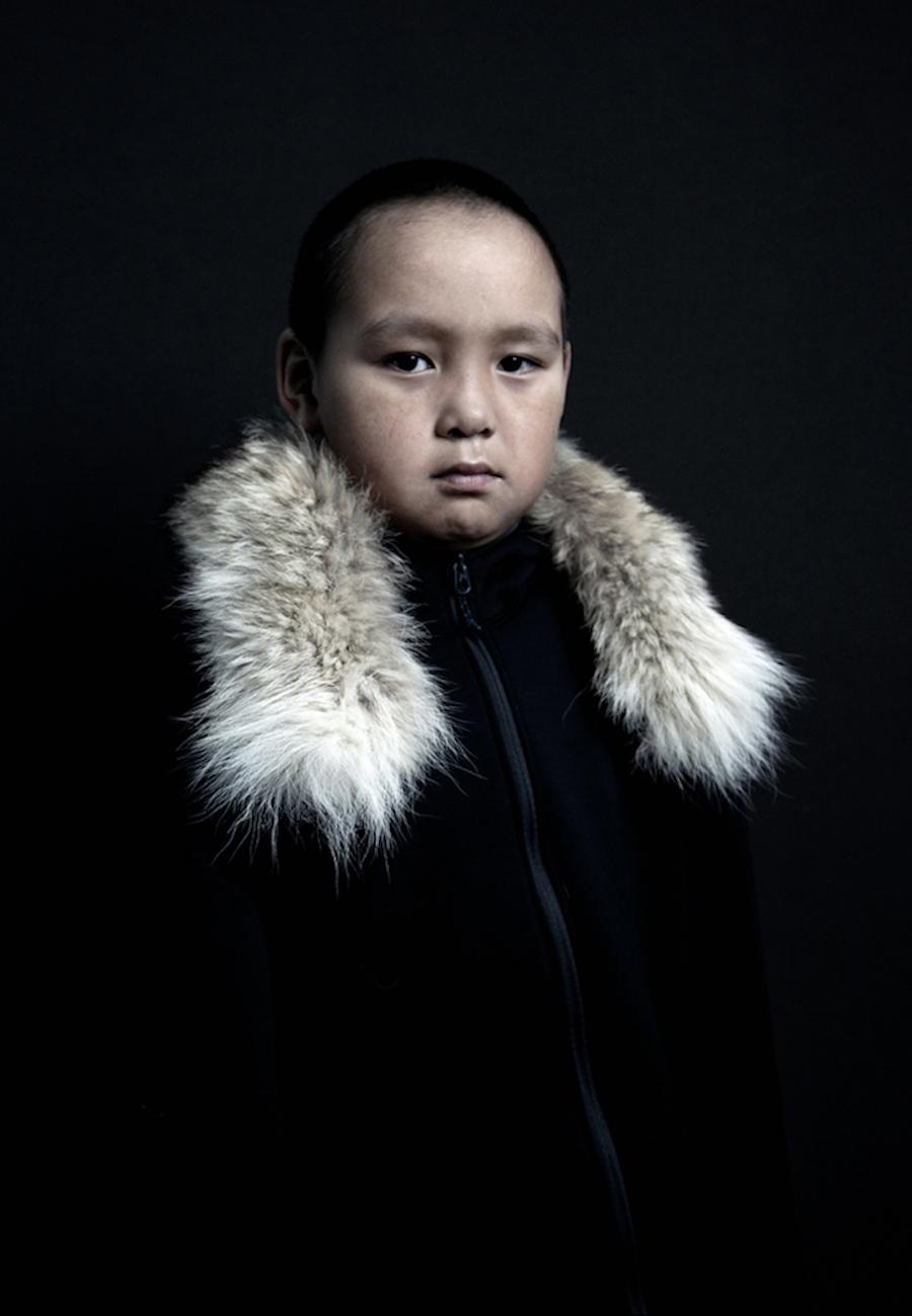 Sofie Knijff, Hunter, 2012, courtesy M.I.A Gallery
