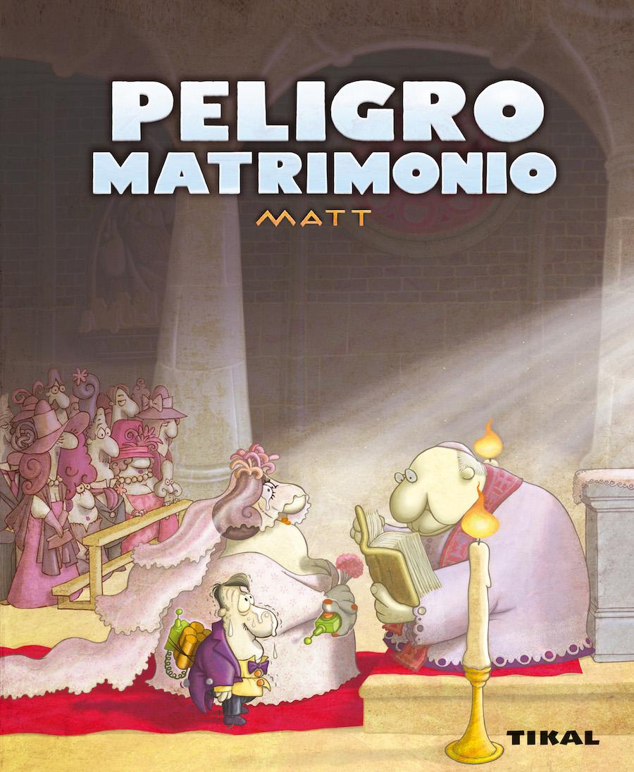 CUB PELIGRO MATRIMONIO.indd