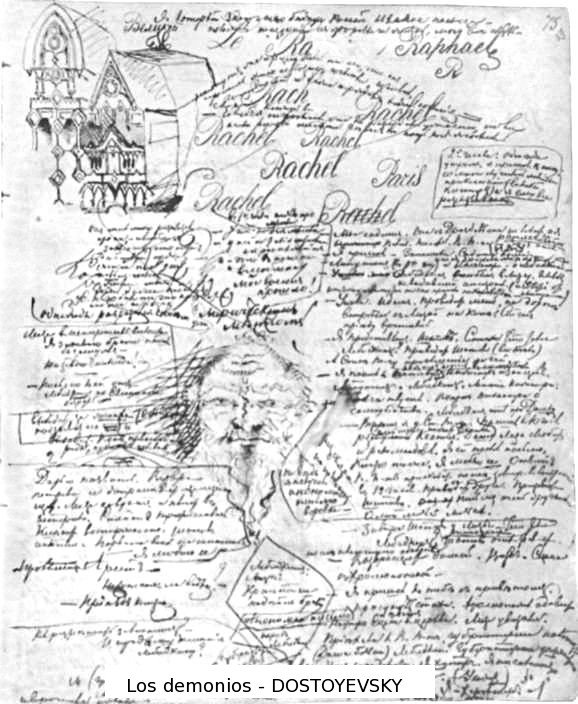 Dostoyevsky - Demonios