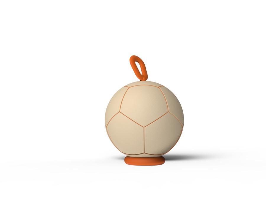 ball soft lamp.52-01
