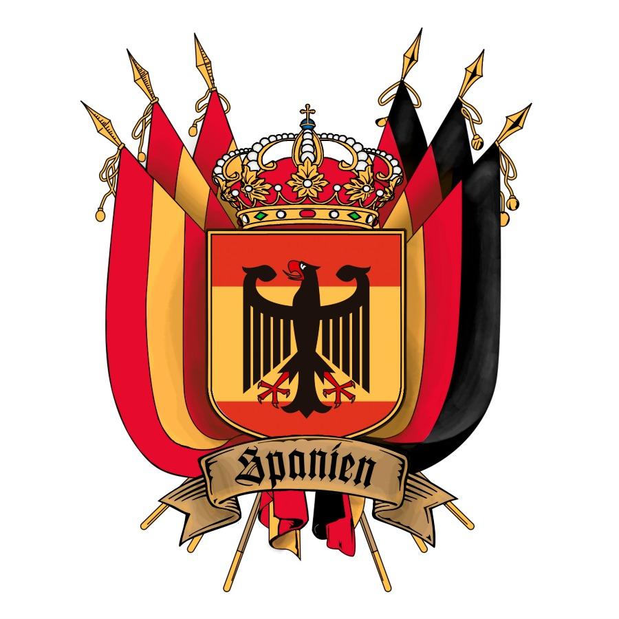 escudo spanien jarra