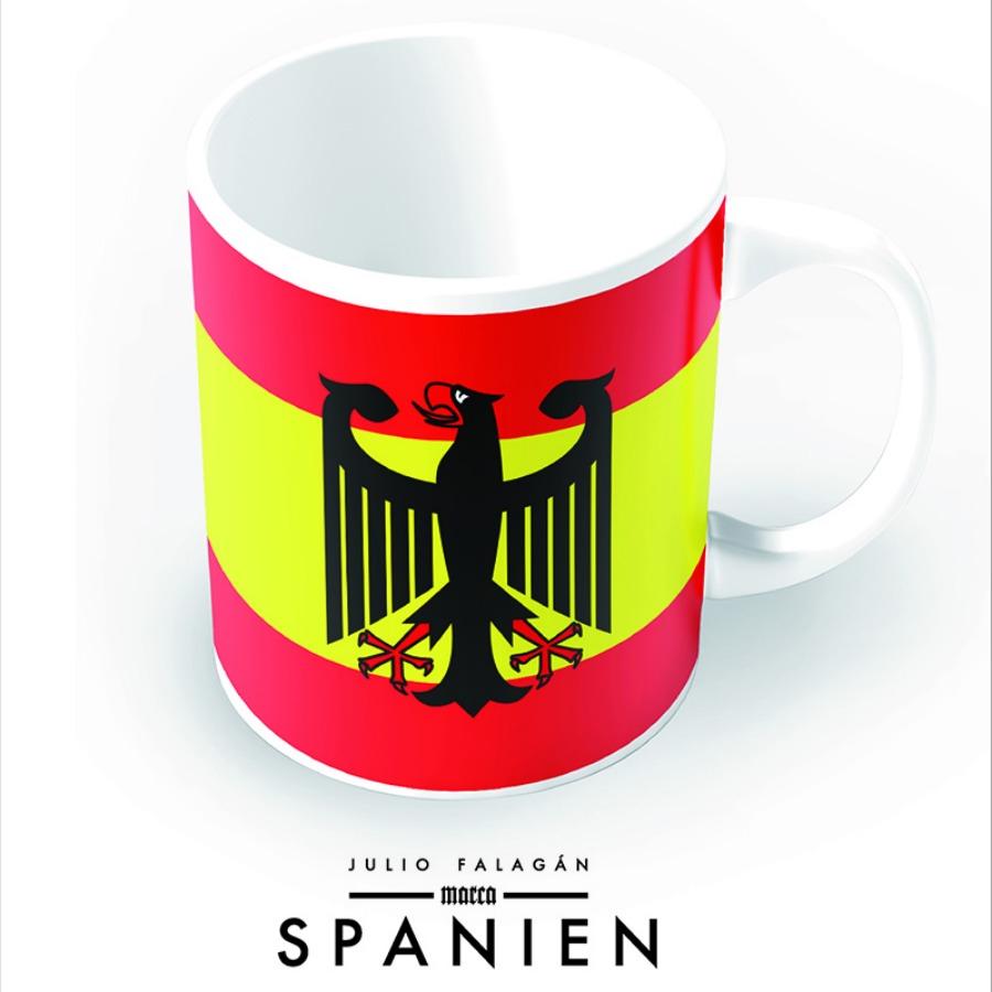 taza spanien