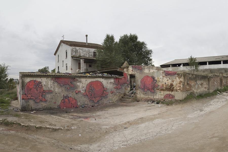 Aryz-2012-Lesfranqueses