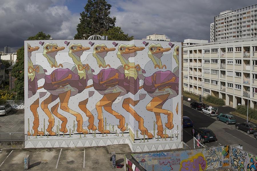 Rennes, Francia