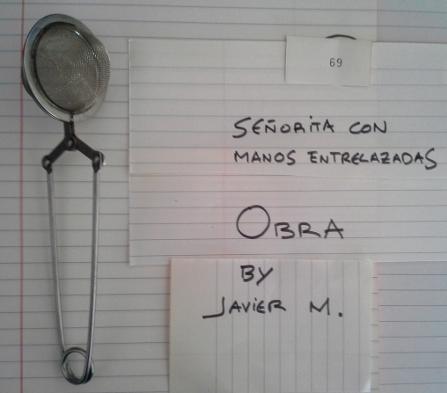 Señorita - Original