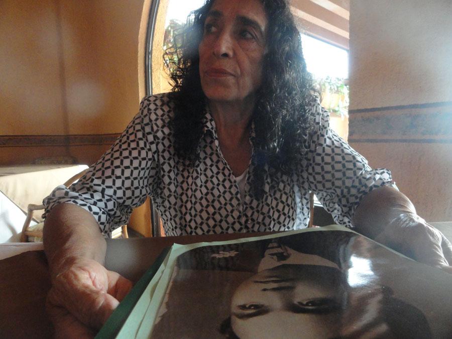 Olga Tabasco