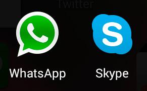 whatsappvsskype