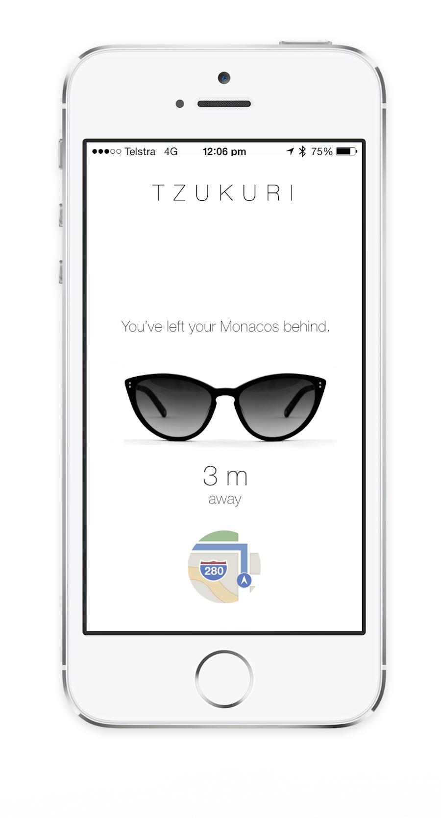 Tzukuri-App-Proximity