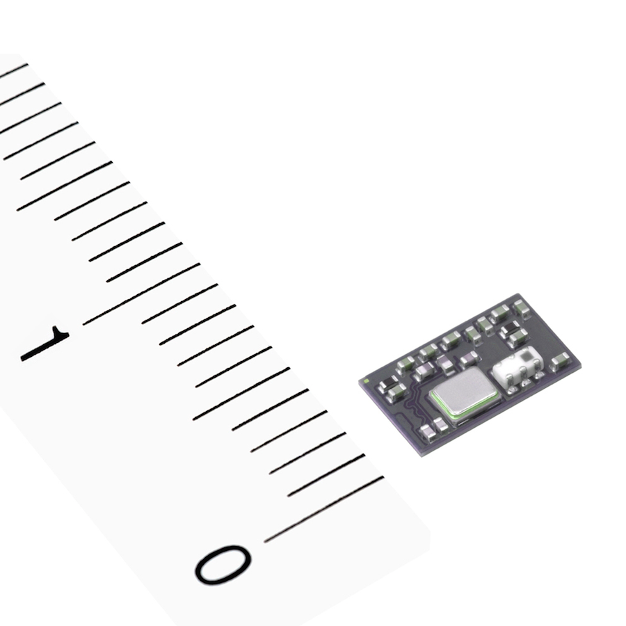 Tzukuri-iBeacon-Module