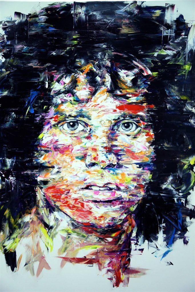 Jim Morrison Hom Nguyen New