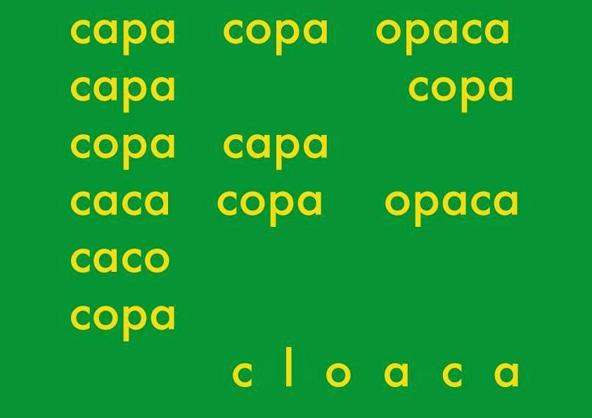 copaconcretismo