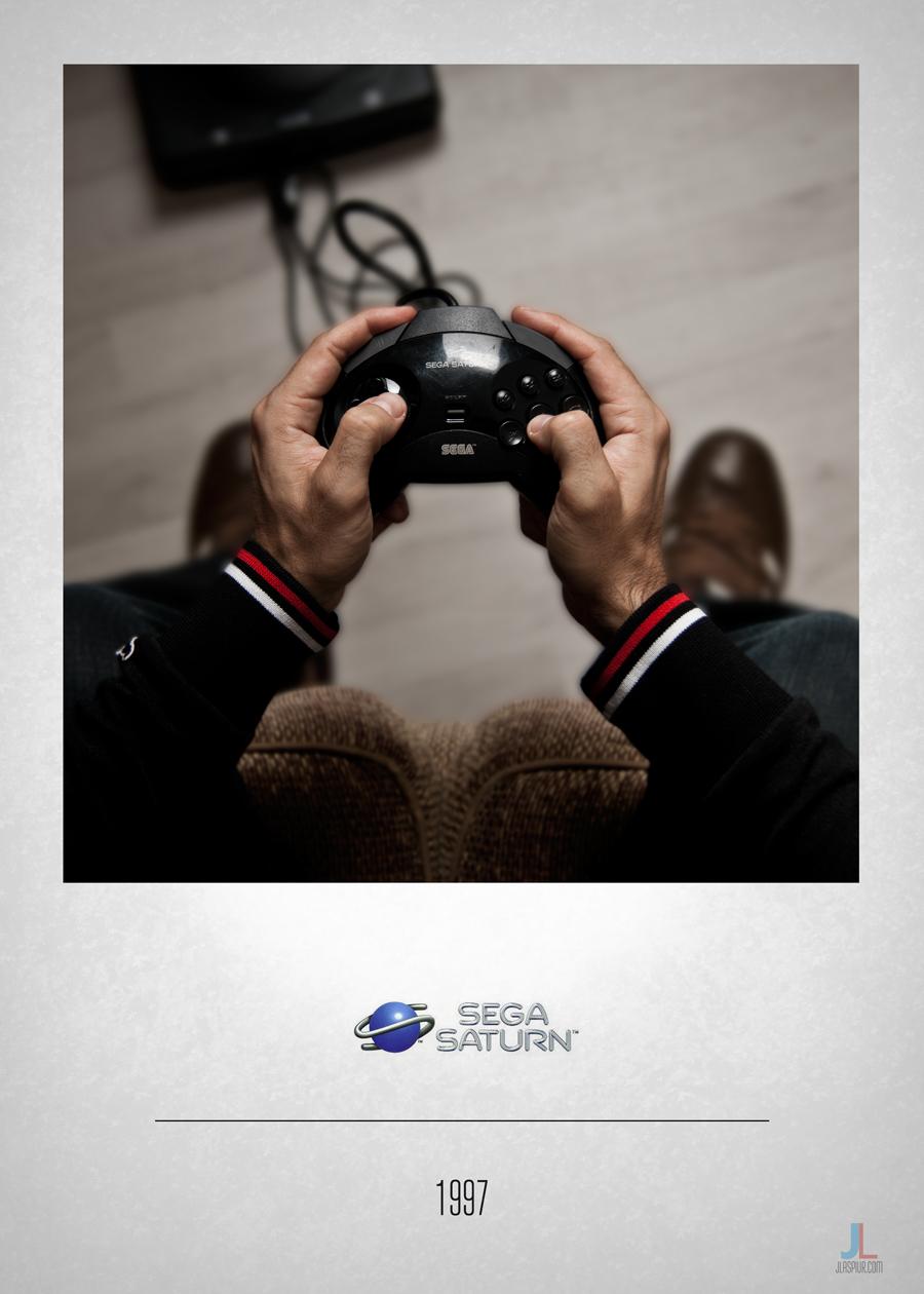 13-Sega Saturn