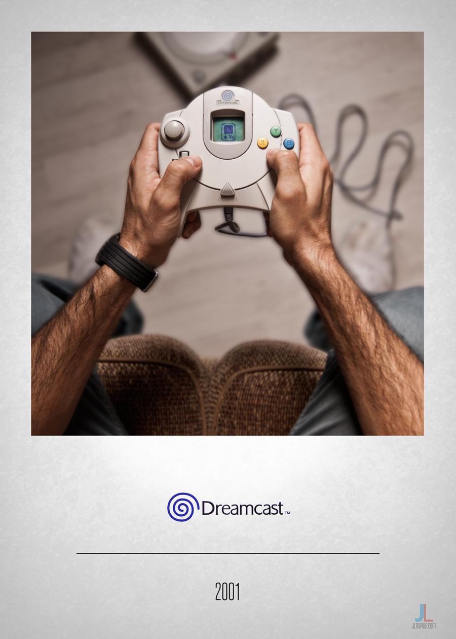 16-Dreamcast