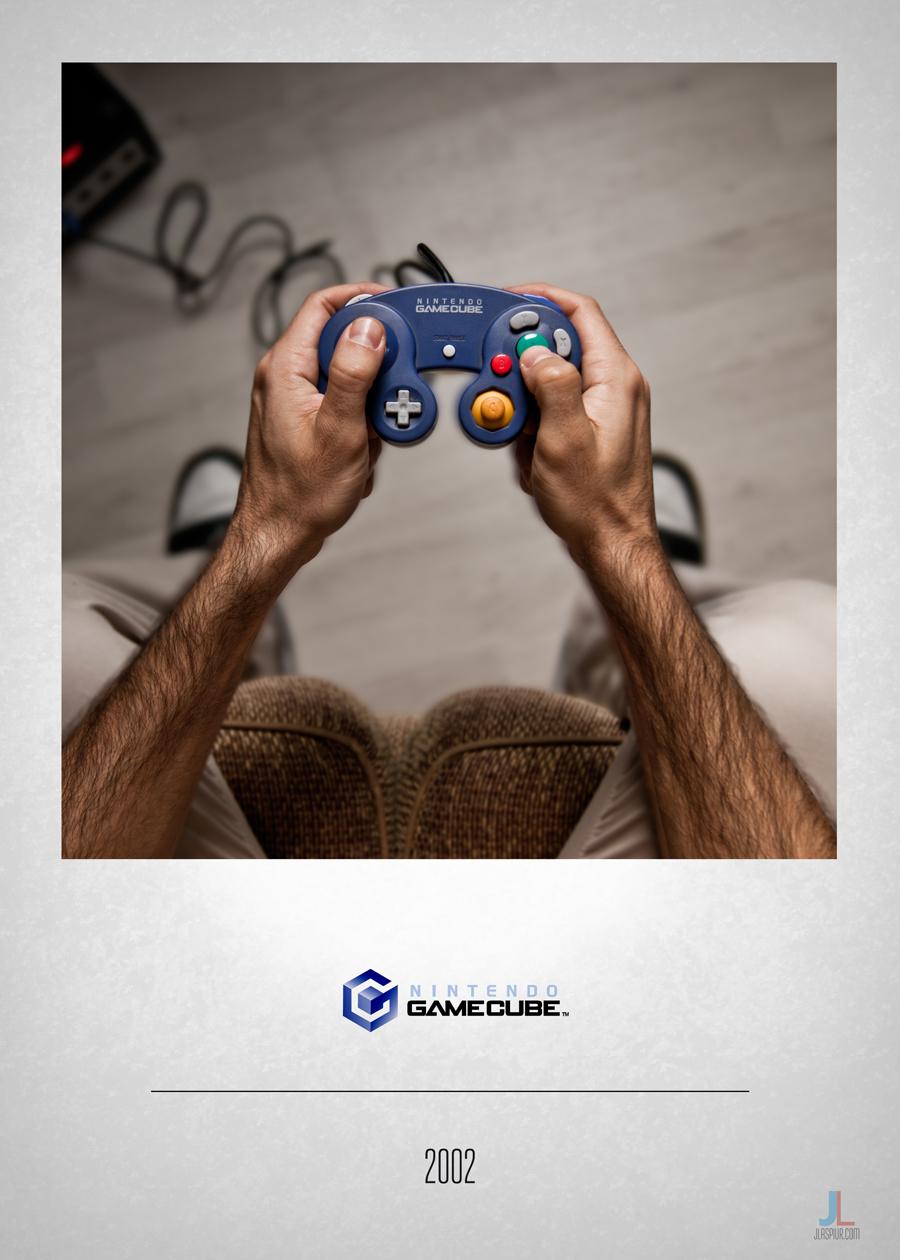 17-Gamecube