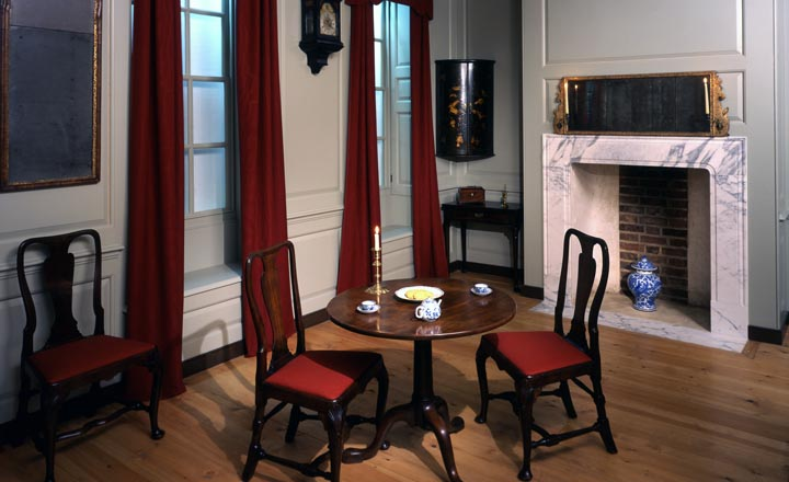 sala de estar 1745