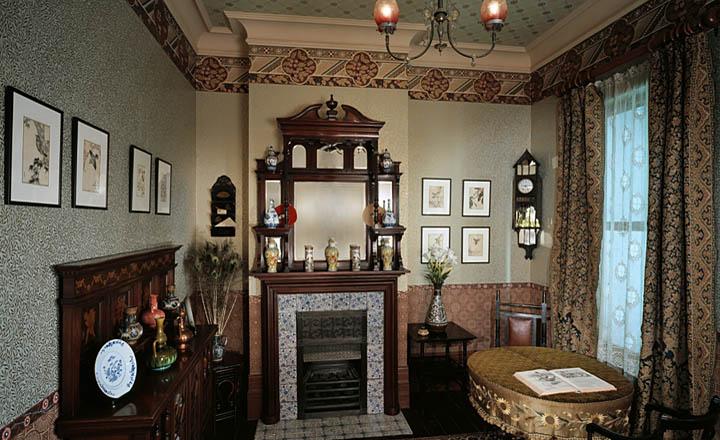 casa 1890
