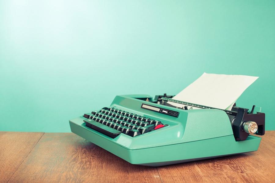 1typewriter