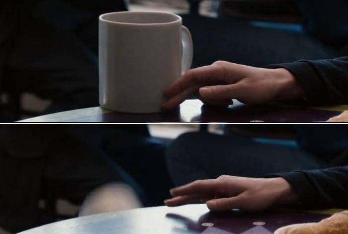 Leftovers - Los dedos de Nora