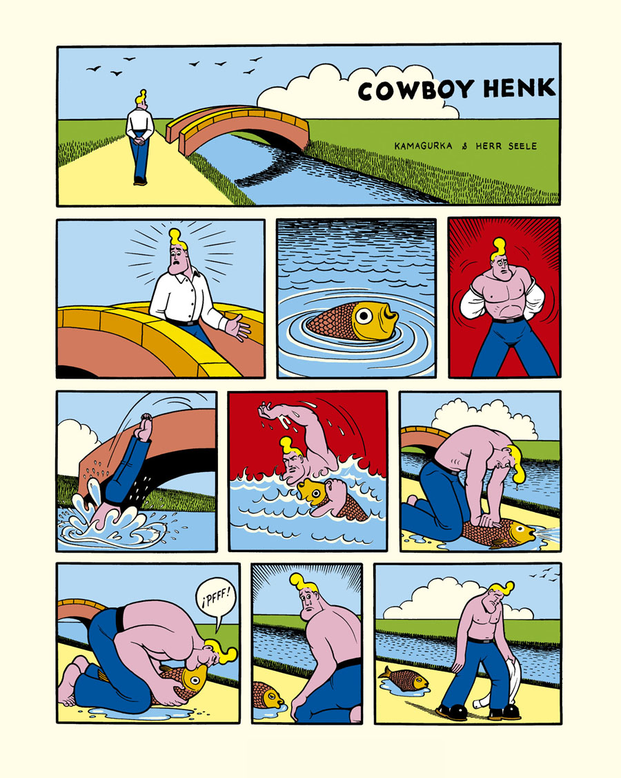 cowboy henk yorokobu2