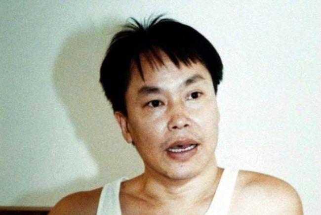 Cheung Chi Keung