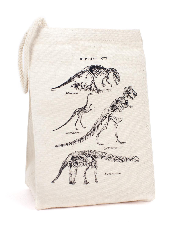 Dinosaur-Bones-Lunch-Bag