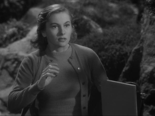 Rebeca de Hitchcock