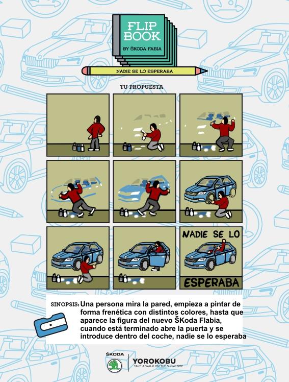 Carlos Fraile FlipBook 03