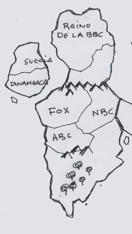 Península No-Cable