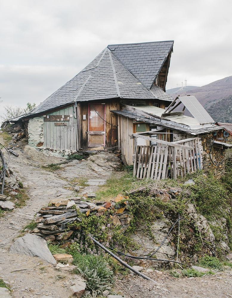 Uli's House