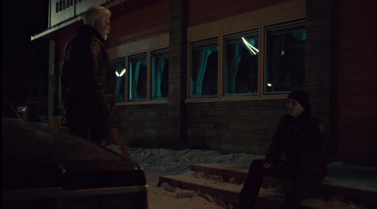 Fargo 2x02 Convergencia PLANO 1